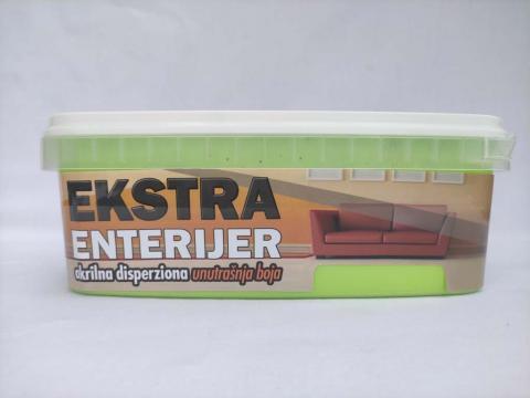 EKSTRA ENTERIER